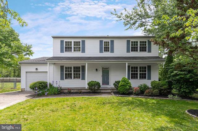 32 Susan Lane, WATERFORD WORKS, NJ 08089 (#NJCD393968) :: Nexthome Force Realty Partners
