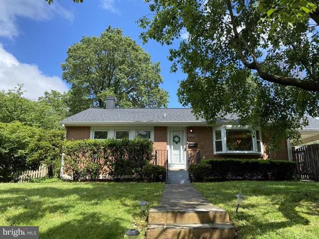 6125 Hillview Avenue, ALEXANDRIA, VA 22310 (#VAFX1129776) :: Tom & Cindy and Associates