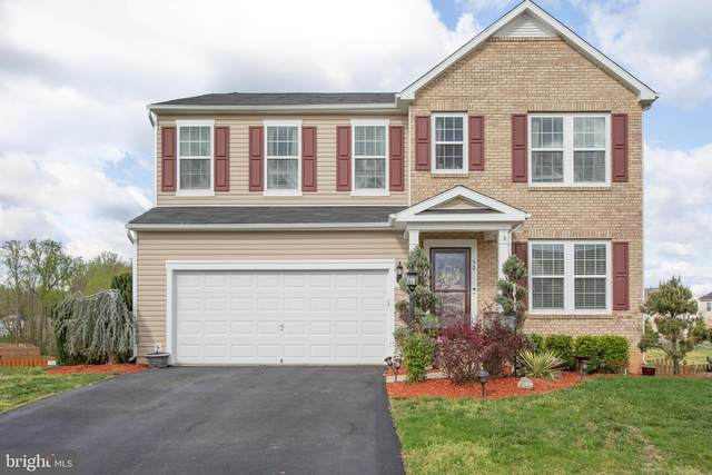 50 Charter Gate Drive, FREDERICKSBURG, VA 22406 (#VAST222090) :: Eng Garcia Properties, LLC