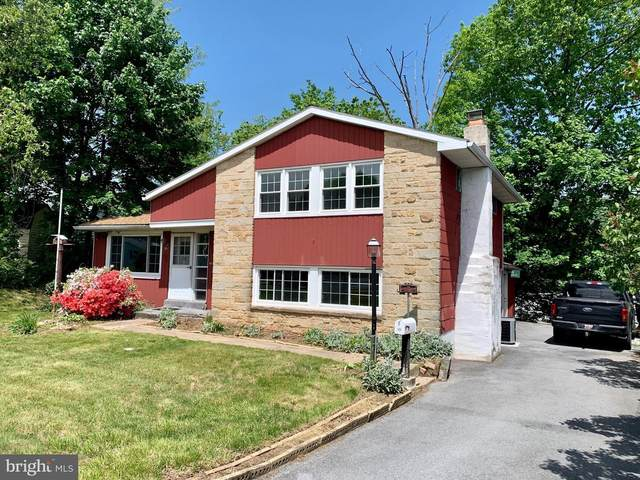 301 College Hill Road, ENOLA, PA 17025 (#PACB123718) :: Liz Hamberger Real Estate Team of KW Keystone Realty