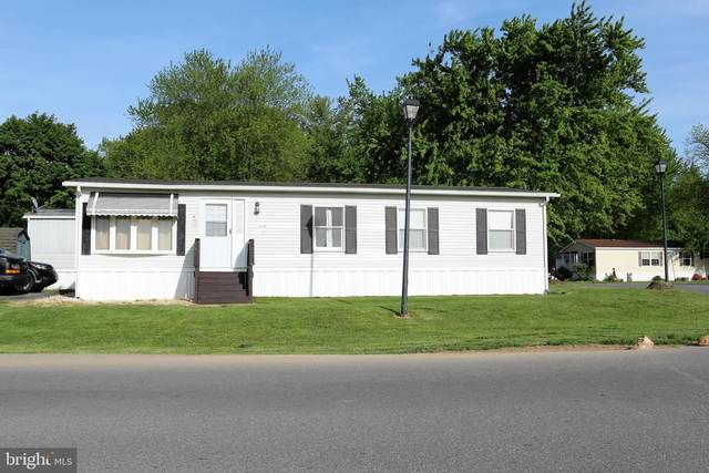 11415 Lakeside Drive, HAGERSTOWN, MD 21740 (#MDWA172396) :: AJ Team Realty