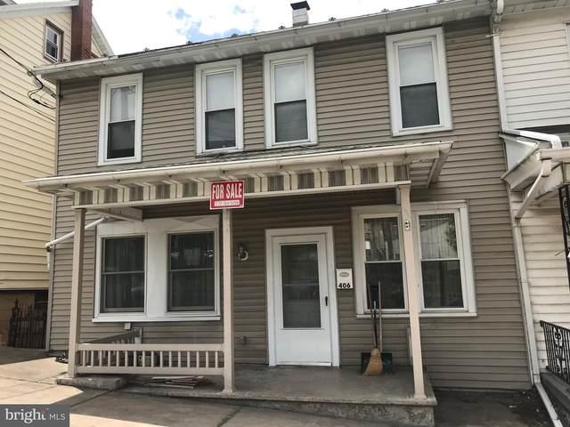 406 S Market Street, SHAMOKIN, PA 17872 (#PANU101166) :: TeamPete Realty Services, Inc