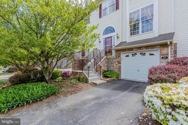 220 Birchwood Drive, WEST CHESTER, PA 19380 (#PACT506644) :: LoCoMusings