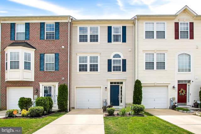711 Wineberry Way, ABERDEEN, MD 21001 (#MDHR246968) :: The Licata Group/Keller Williams Realty