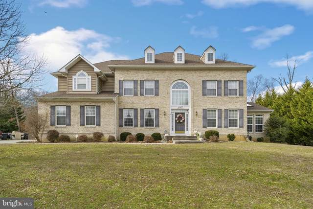 13427 Yellow Poplar Lane, BRANDYWINE, MD 20613 (#MDPG569028) :: The Licata Group/Keller Williams Realty