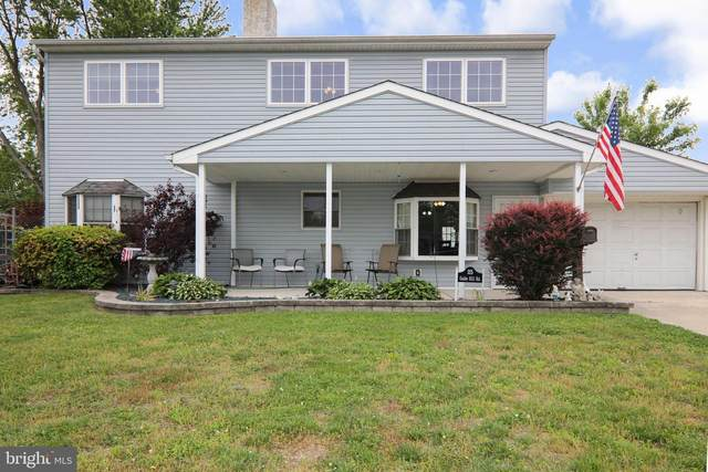 25 Gable Hill Road, LEVITTOWN, PA 19057 (#PABU496728) :: Linda Dale Real Estate Experts