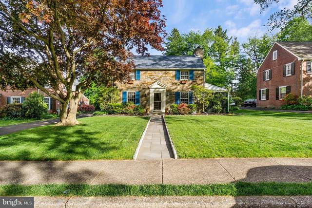 337 Thorpe Road, JENKINTOWN, PA 19046 (#PAMC649194) :: ExecuHome Realty
