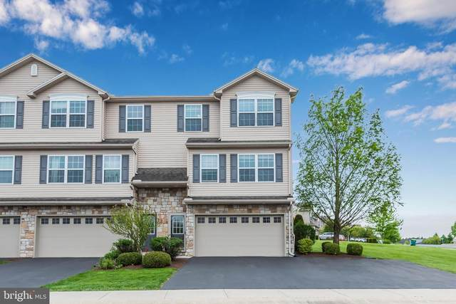 6250 Galleon Drive, MECHANICSBURG, PA 17050 (#PACB123724) :: TeamPete Realty Services, Inc