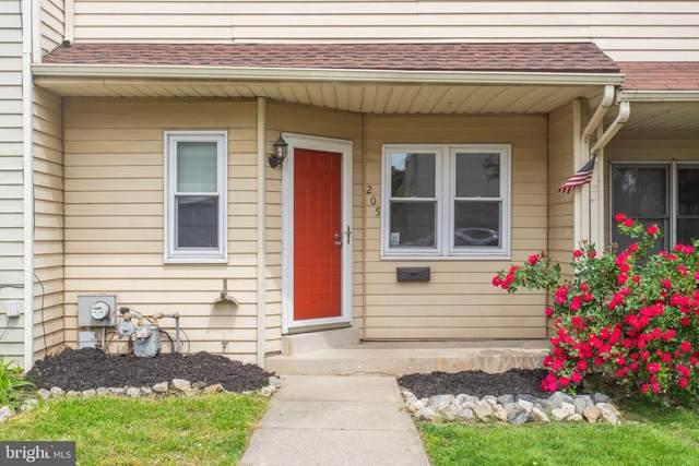 205 Coates Street, BRIDGEPORT, PA 19405 (#PAMC649208) :: The Steve Crifasi Real Estate Group