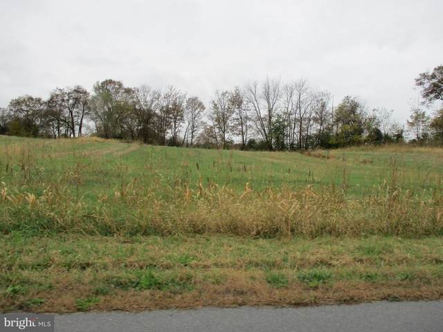 Lot 29 Files Crossroads, MARTINSBURG, WV 25404 (#WVBE177278) :: Hill Crest Realty