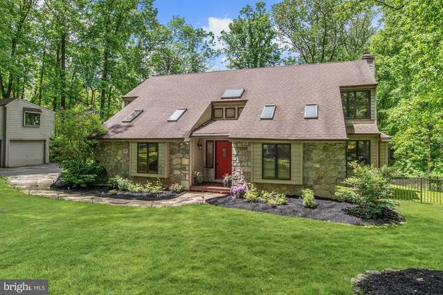 1108 Wilderness Trail, DOWNINGTOWN, PA 19335 (#PACT506654) :: RE/MAX Main Line