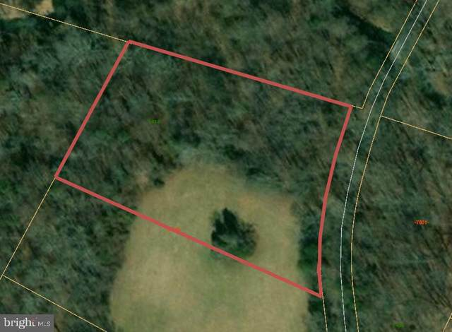 1 Greenville Road, NOKESVILLE, VA 20181 (#VAFQ165594) :: Jacobs & Co. Real Estate