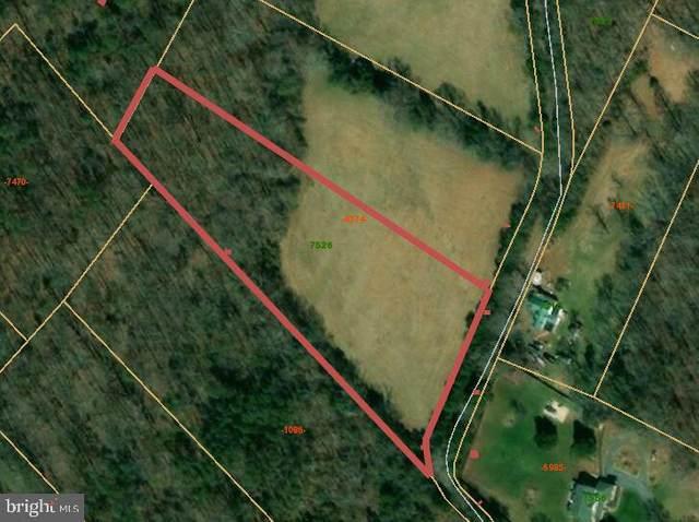 2 Greenville Road, NOKESVILLE, VA 20181 (#VAFQ165596) :: Jacobs & Co. Real Estate