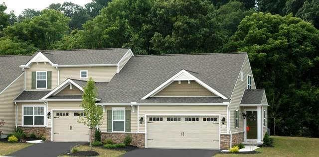 717 Danforth Circle #7, WILLOW STREET, PA 17584 (#PALA163262) :: Iron Valley Real Estate