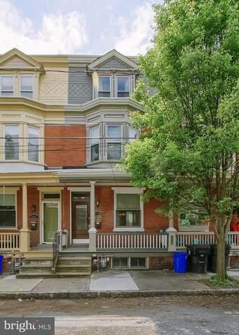 1930 Penn Street, HARRISBURG, PA 17102 (#PADA121596) :: Flinchbaugh & Associates