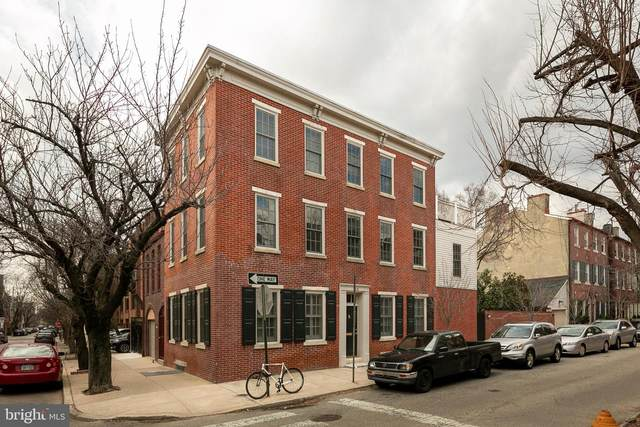 231 Monroe Street, PHILADELPHIA, PA 19147 (#PAPH897322) :: Lucido Agency of Keller Williams