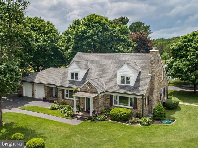901 W Liberty Road, SYKESVILLE, MD 21784 (#MDCR196754) :: RE/MAX Advantage Realty