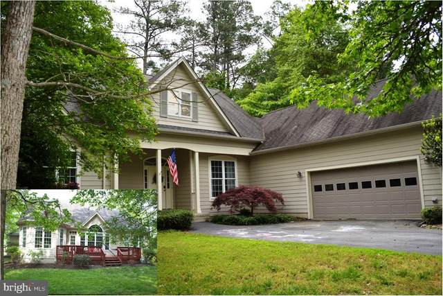 11185 Lord Baltimore Drive, SWAN POINT, MD 20645 (#MDCH213960) :: Tom & Cindy and Associates