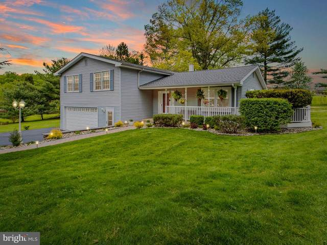 527 Egypt Run Road, LANDENBERG, PA 19350 (MLS #PACT506658) :: The Premier Group NJ @ Re/Max Central