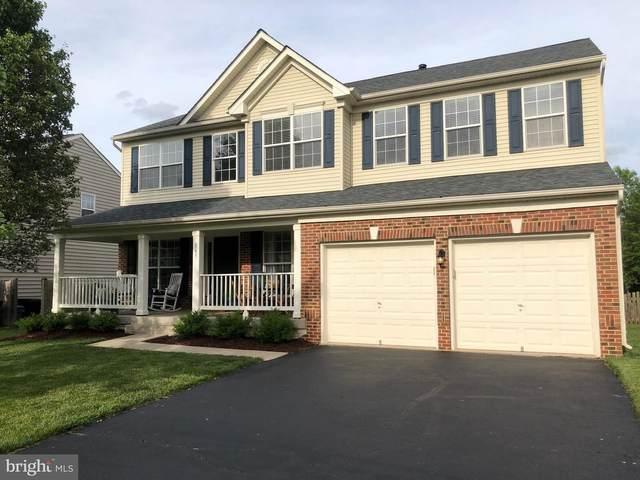 165 Alpine Drive SE, LEESBURG, VA 20175 (#VALO411406) :: Crossman & Co. Real Estate