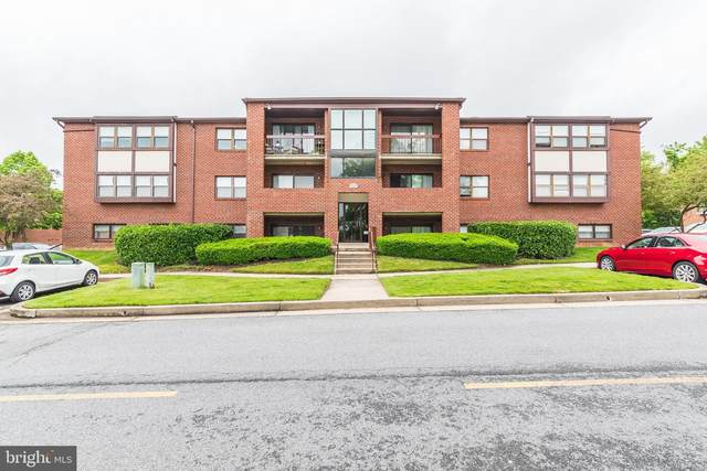 6 Juliet Lane #303, BALTIMORE, MD 21236 (#MDBC494636) :: The Miller Team
