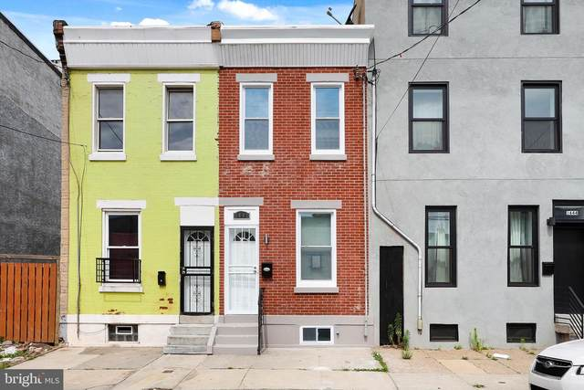 1642 N 4TH Street, PHILADELPHIA, PA 19122 (#PAPH897328) :: Nexthome Force Realty Partners