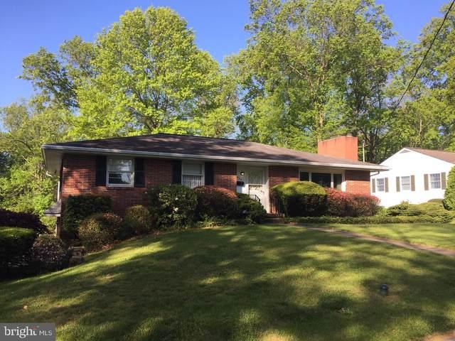 622 Shadywood Drive, PERKASIE, PA 18944 (#PABU496744) :: Better Homes Realty Signature Properties