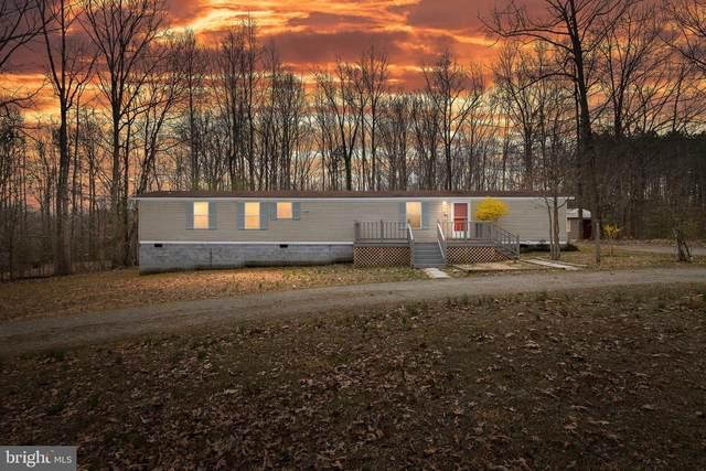10114 Livingston Drive, SPOTSYLVANIA, VA 22551 (#VASP222098) :: Dart Homes