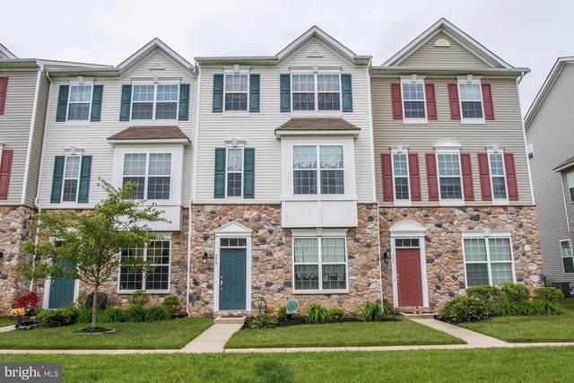 446 Aura Road, GLASSBORO, NJ 08028 (#NJGL258930) :: Larson Fine Properties