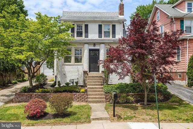 506 Sharp Avenue, GLENOLDEN, PA 19036 (#PADE518862) :: Bob Lucido Team of Keller Williams Integrity
