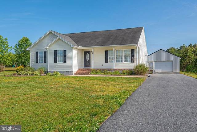 14005 Sandy Ridge Court, EDEN, MD 21822 (#MDSO103528) :: RE/MAX Coast and Country