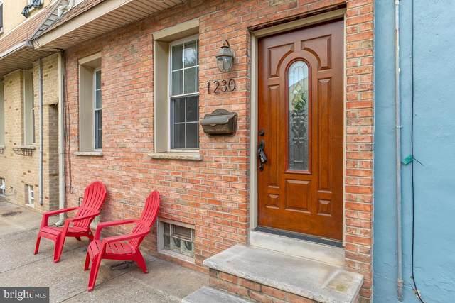 1230 N Hancock Street, PHILADELPHIA, PA 19122 (#PAPH897354) :: Linda Dale Real Estate Experts