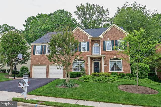 7831 Valleyfield Drive, SPRINGFIELD, VA 22153 (#VAFX1129862) :: The Dailey Group
