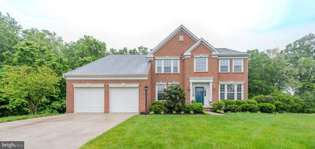 9305 Snowhill Estates Lane, LAUREL, MD 20708 (#MDPG569050) :: Bob Lucido Team of Keller Williams Integrity