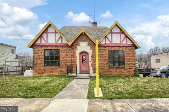 501 Bosler Avenue, LEMOYNE, PA 17043 (#PACB123736) :: The Joy Daniels Real Estate Group