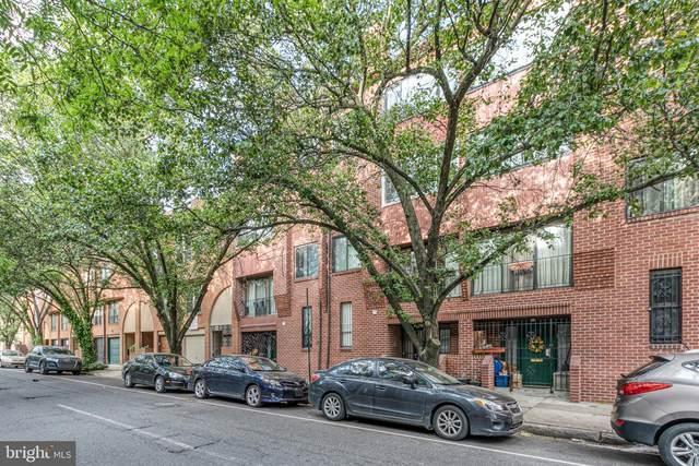 209 N 23RD Street #209, PHILADELPHIA, PA 19103 (#PAPH897362) :: Nexthome Force Realty Partners