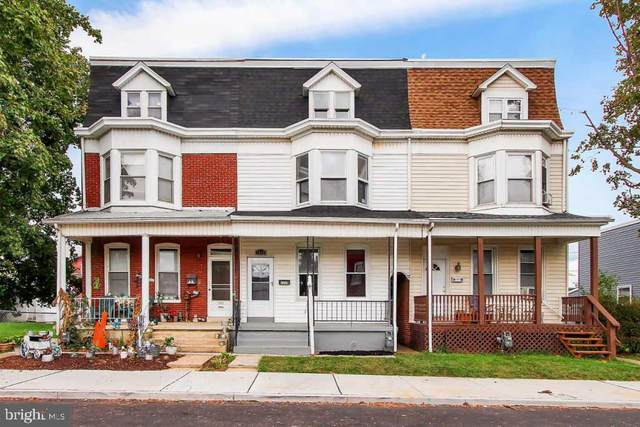 1319 W Philadelphia Street, YORK, PA 17404 (#PAYK137906) :: Flinchbaugh & Associates