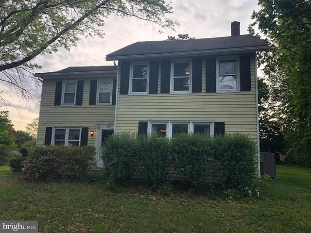 734 Centerville Road, LANCASTER, PA 17601 (#PALA163270) :: Bob Lucido Team of Keller Williams Integrity