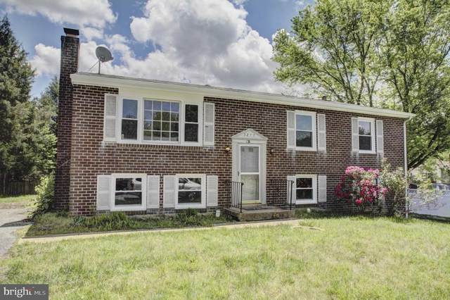 5277 W Boniwood Turn, CLINTON, MD 20735 (#MDPG569054) :: Radiant Home Group