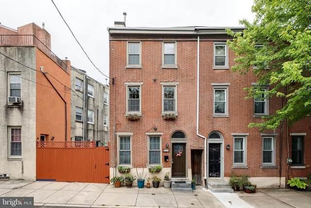 908 N Orianna Street, PHILADELPHIA, PA 19123 (#PAPH897380) :: Tessier Real Estate