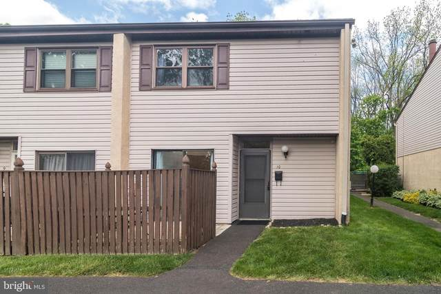 10 N Hunters Way, HATBORO, PA 19040 (#PAMC649240) :: The John Kriza Team