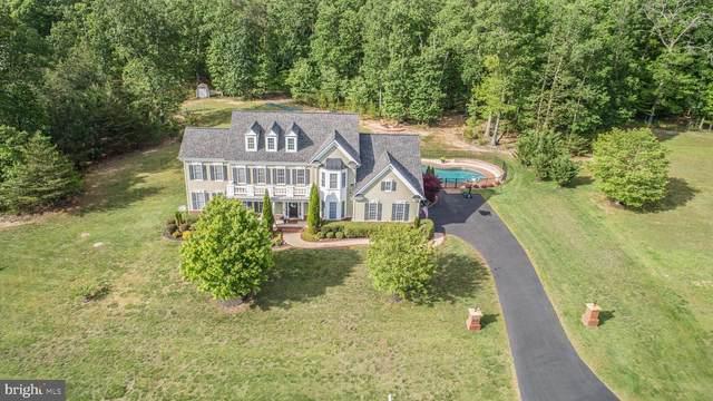 12637 Hidden Hills Lane, FREDERICKSBURG, VA 22407 (#VASP222104) :: AJ Team Realty