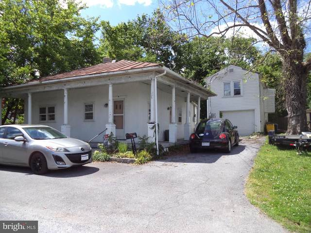 59 Day, HARPERS FERRY, WV 25425 (#WVJF138886) :: Pearson Smith Realty