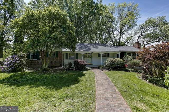 1508 Woodland Road, WEST CHESTER, PA 19382 (#PACT506694) :: Nexthome Force Realty Partners
