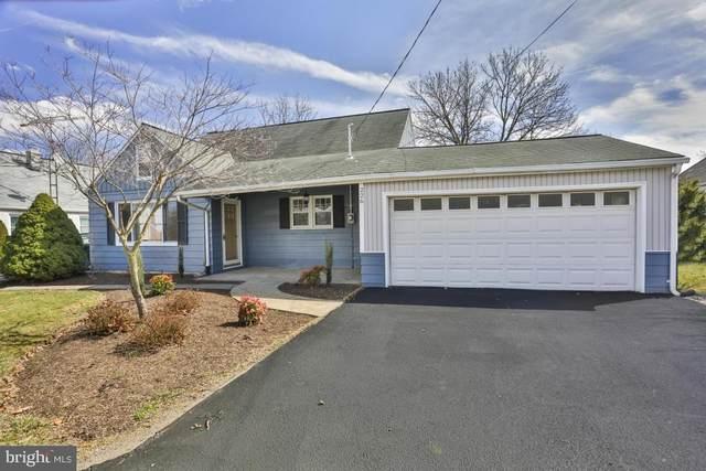 226 W Ridge Road, ELIZABETHTOWN, PA 17022 (#PALA163276) :: TeamPete Realty Services, Inc