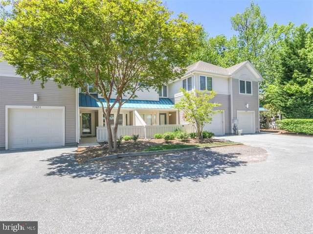 33459 Lakeshore Place #53051, BETHANY BEACH, DE 19930 (#DESU161358) :: The Rhonda Frick Team