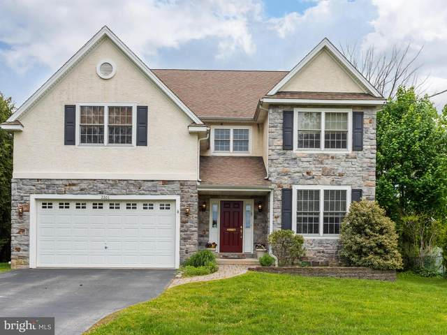 2201 Grasslyn Avenue, HAVERTOWN, PA 19083 (#PADE518886) :: LoCoMusings