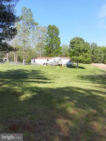 23132 Little Creek Lane, UNIONVILLE, VA 22567 (#VAOR136736) :: LoCoMusings
