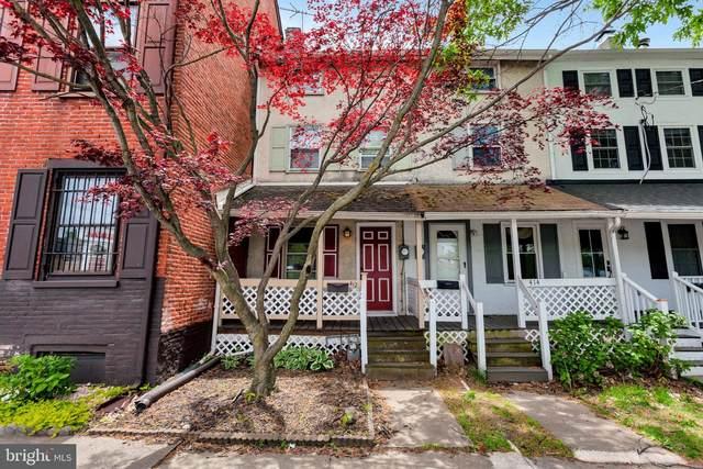 412 Hannum Avenue, WEST CHESTER, PA 19380 (#PACT506700) :: The Matt Lenza Real Estate Team
