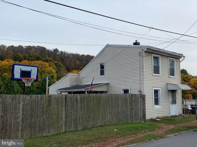353 Front Street, POTTSVILLE, PA 17901 (#PASK130654) :: Younger Realty Group